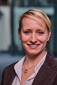 Dr. biol. hum. Lena Tepohl