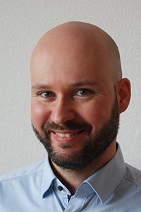Dr. PH Sebastian Knapp