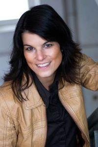 Yvonne Kurz
