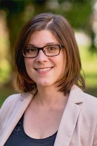 Dr. biol. hum. Julia Dannenmaier